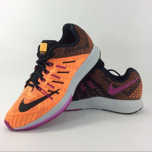 timeless design ade8c 5482e Nike Women s Air Zoom Elite 8 Running Shoe